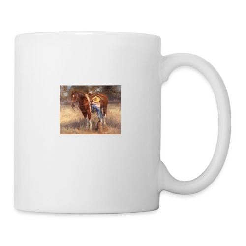 Little Cowgirl - Coffee/Tea Mug