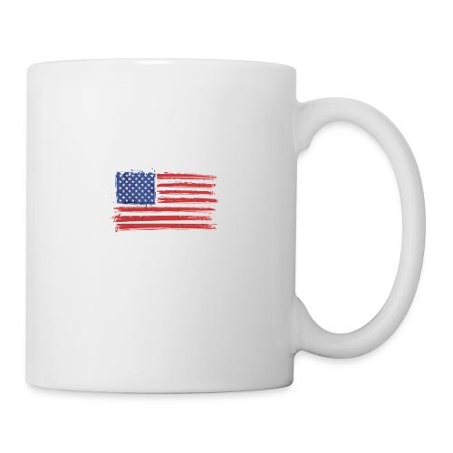 The American - Coffee/Tea Mug