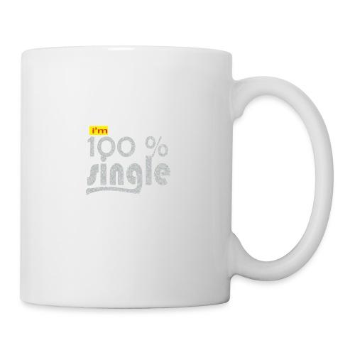 single - Coffee/Tea Mug