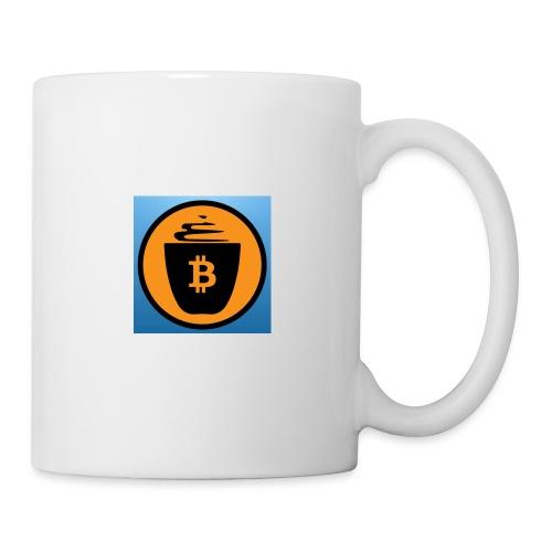 CafeBitcoin - Coffee/Tea Mug