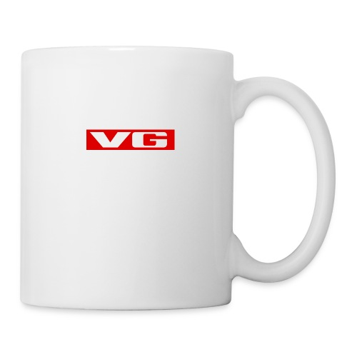 VG - Coffee/Tea Mug