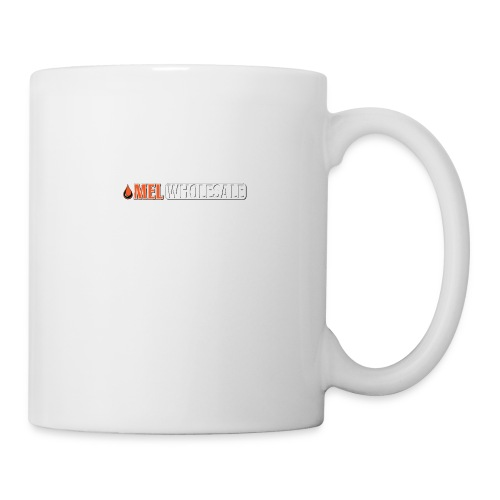 MEL-Wholesale-New-Years-Logo - Coffee/Tea Mug