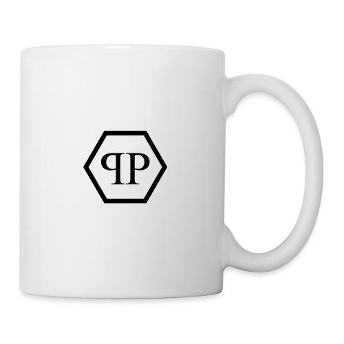 LOGO ONE - Coffee/Tea Mug
