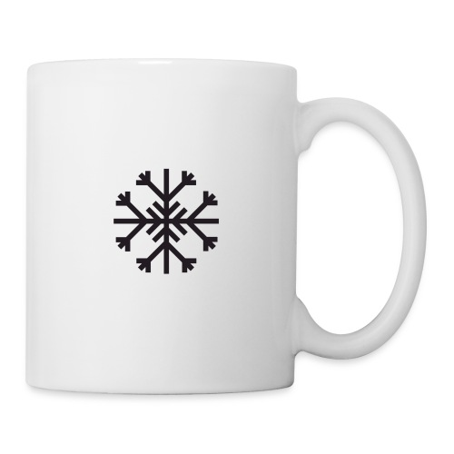 My channel logo - Coffee/Tea Mug