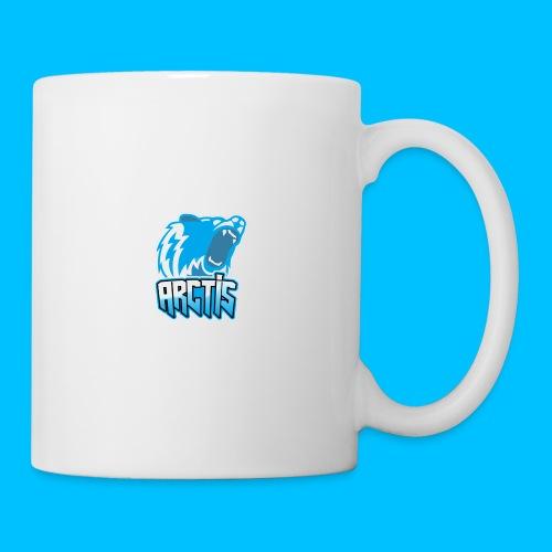 ARCTIS - Coffee/Tea Mug