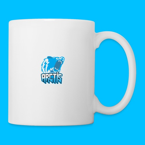 ARCTIS - Coffee/Tea Mug