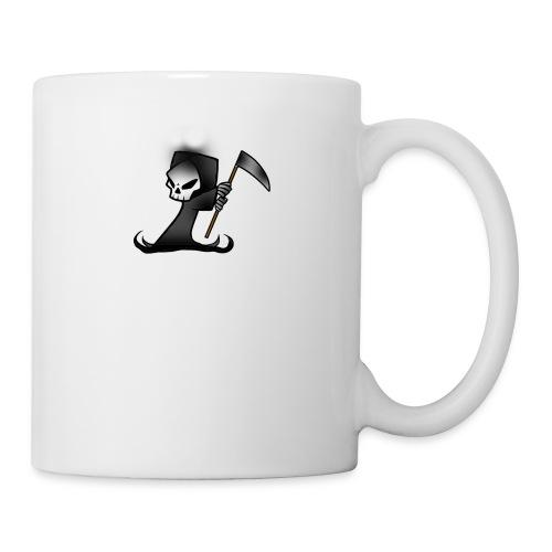 the grim - Coffee/Tea Mug
