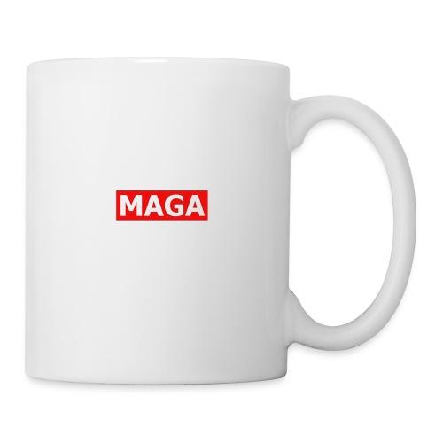 MAGA - Coffee/Tea Mug