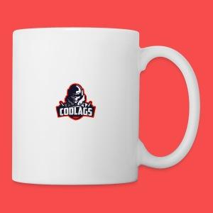 Codlags - Coffee/Tea Mug