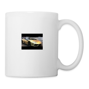 Ima_Gold_Digger - Coffee/Tea Mug