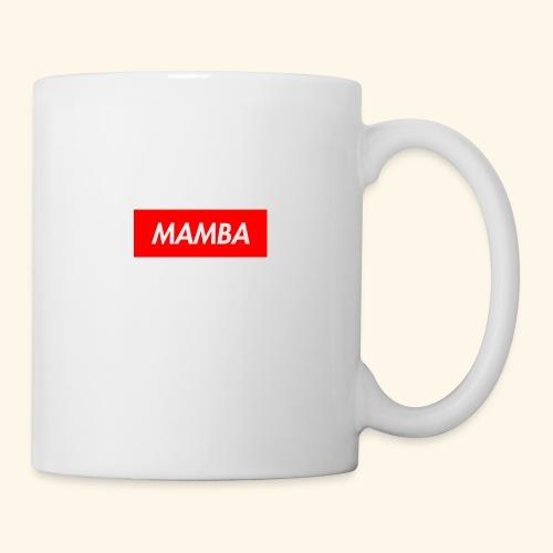 Supreme Mamba - Coffee/Tea Mug