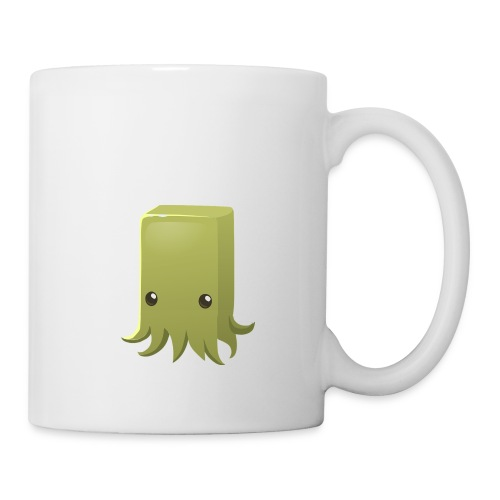 TonixGames T shirt - Coffee/Tea Mug