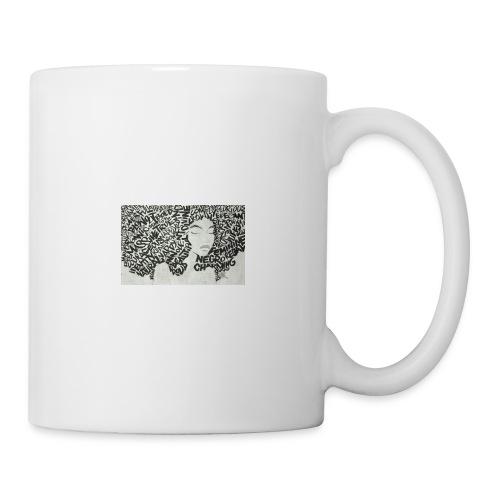Afrocentric - Coffee/Tea Mug