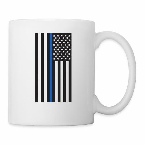 Thin Blue Line - Coffee/Tea Mug
