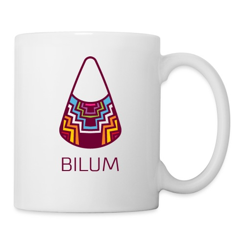 Awesome Bilum design - Coffee/Tea Mug