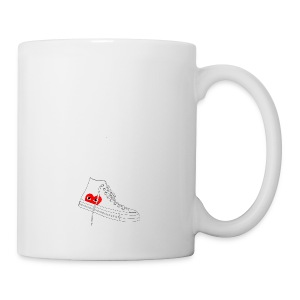 Converse Shoe Logo - Coffee/Tea Mug