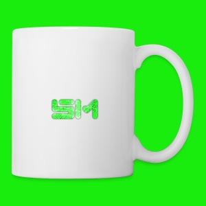 SloMotion logo - Coffee/Tea Mug