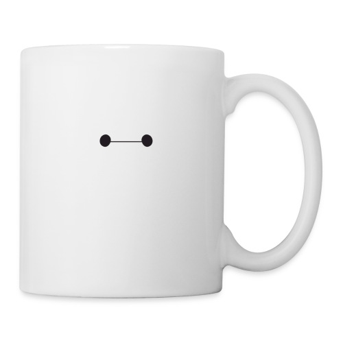 Baymax - Coffee/Tea Mug