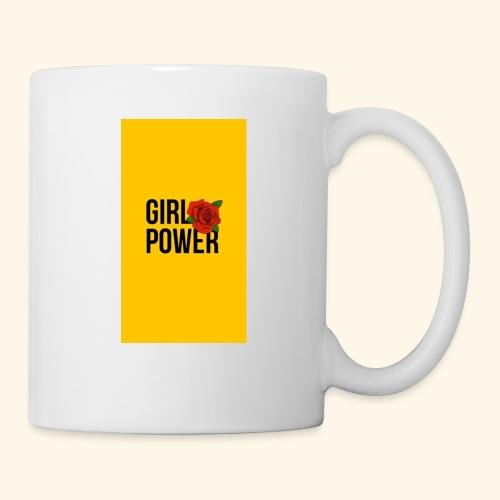 Girl power - Coffee/Tea Mug