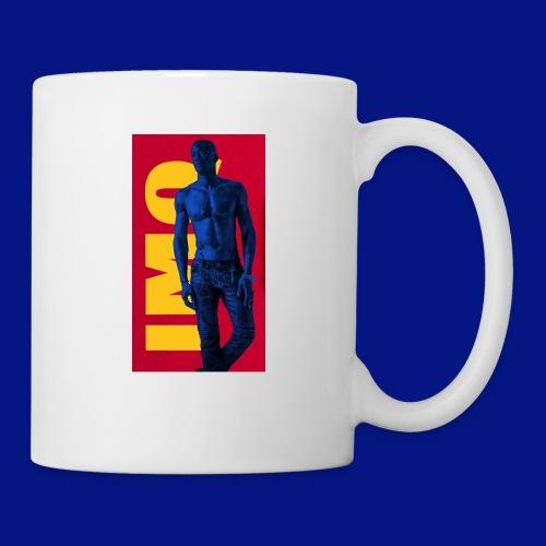 Image1 - Coffee/Tea Mug