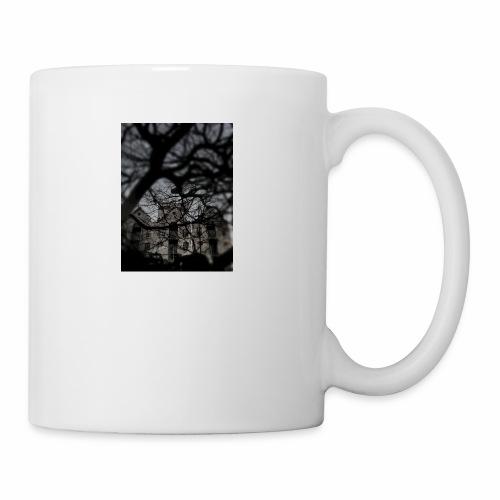 Haunted? Nah - Coffee/Tea Mug