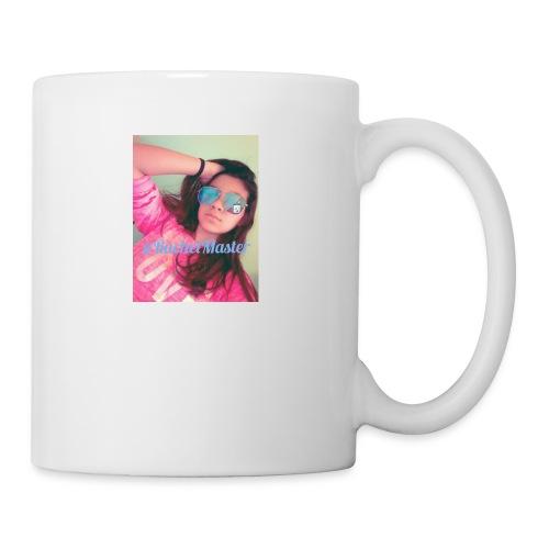 Rachel powers merchandise - Coffee/Tea Mug