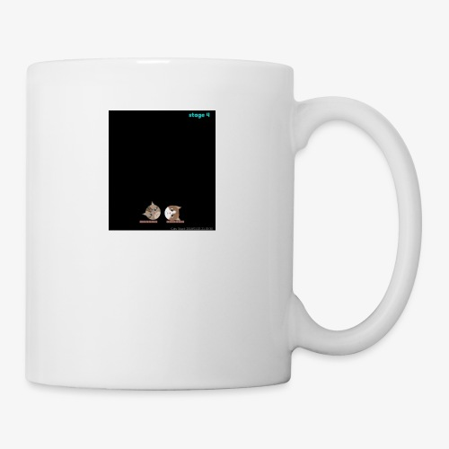 CatsStack20180126213030chrisyjrdutythfdsfgvhbbvbjj - Coffee/Tea Mug