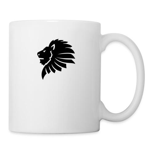 BLACK_LION - Coffee/Tea Mug