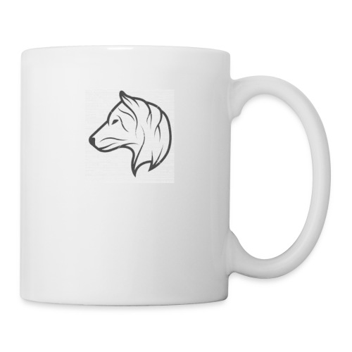 NateDogg1220 logo - Coffee/Tea Mug