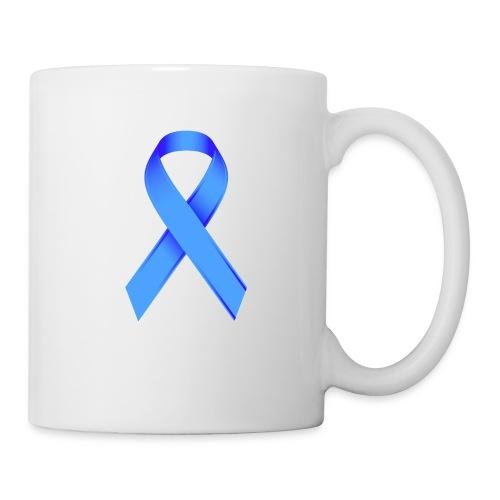 Blue Ribbon - Coffee/Tea Mug