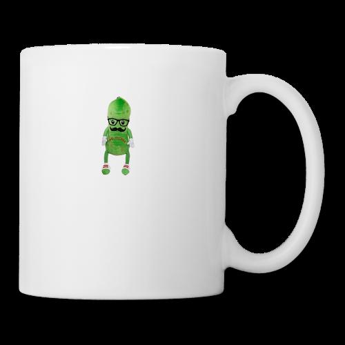 Mr. Pickle - Coffee/Tea Mug