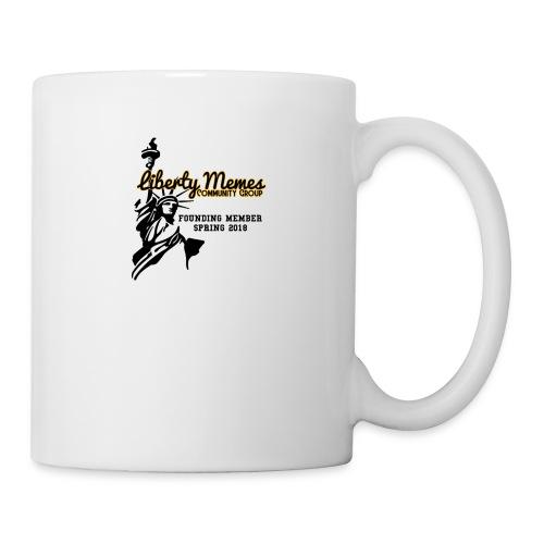 LMCG Founding Member - Coffee/Tea Mug
