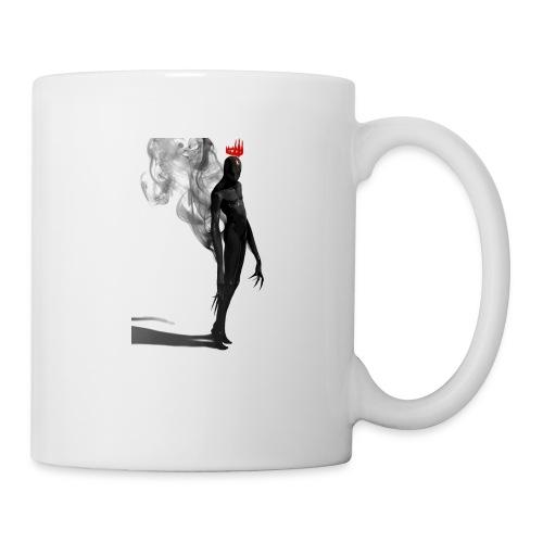 el rey oscuro - Coffee/Tea Mug
