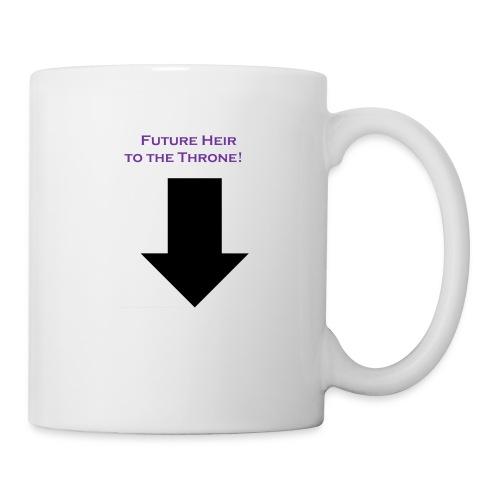 Heir - Coffee/Tea Mug