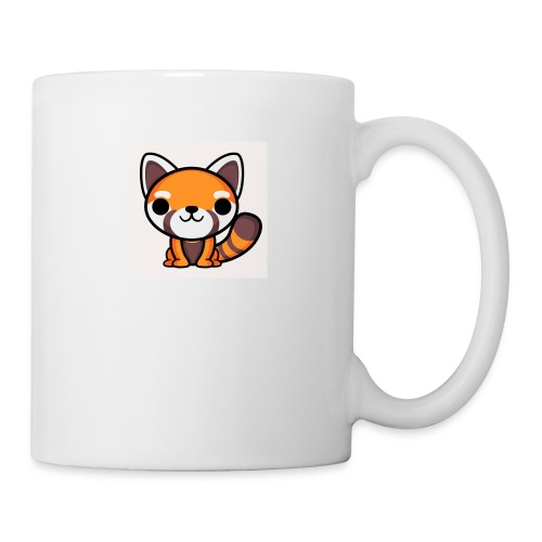 RedPandaPlayz17 - Coffee/Tea Mug