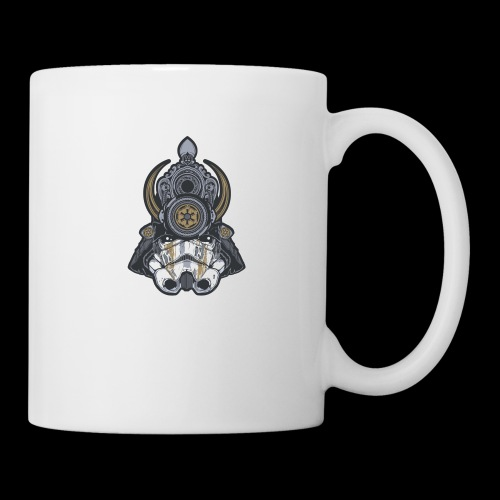 For Honor Samurai Trooper - Coffee/Tea Mug