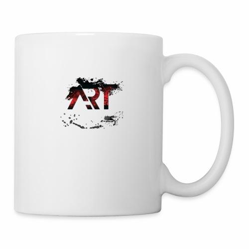 ART - Coffee/Tea Mug