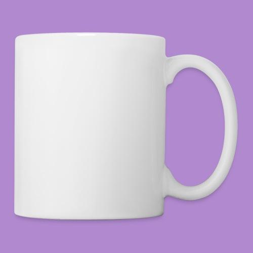 *2 YEAR ANNIVERSARY* Mikaylah LOGO - Coffee/Tea Mug
