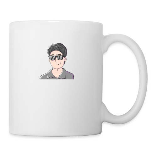 OptiBrine Merchandise - Coffee/Tea Mug