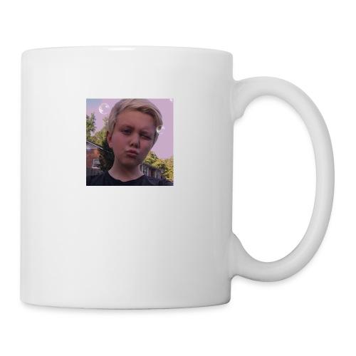bubble andy - Coffee/Tea Mug