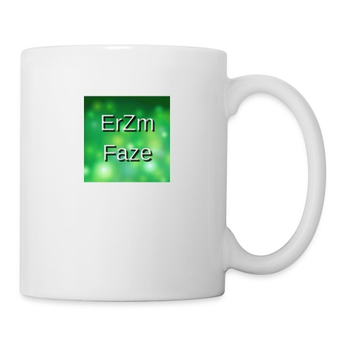 ErZm Faze Logo (MEMBER) - Coffee/Tea Mug