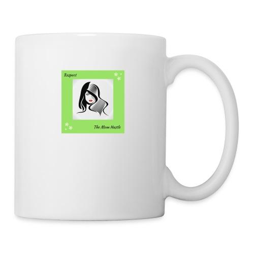 Belle-7- - Coffee/Tea Mug