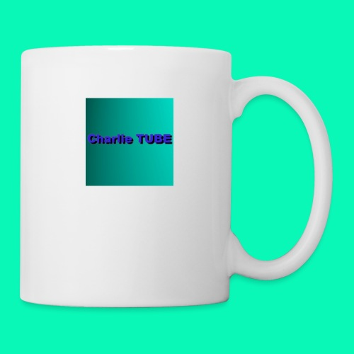 Charlie TUBE - Coffee/Tea Mug
