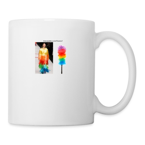 plumero - Coffee/Tea Mug