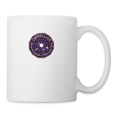 Corellian Engineering - Coffee/Tea Mug