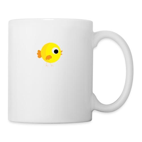 HENNYTHEPENNY1 01 - Coffee/Tea Mug
