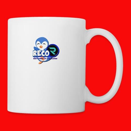new merch and logo break in - Coffee/Tea Mug
