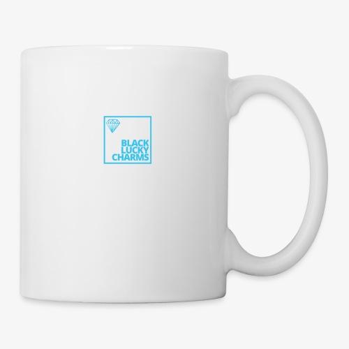 Black Luckycharmsshp - Coffee/Tea Mug