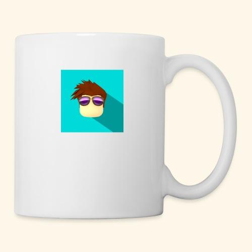 NixVidz Youtube logo - Coffee/Tea Mug