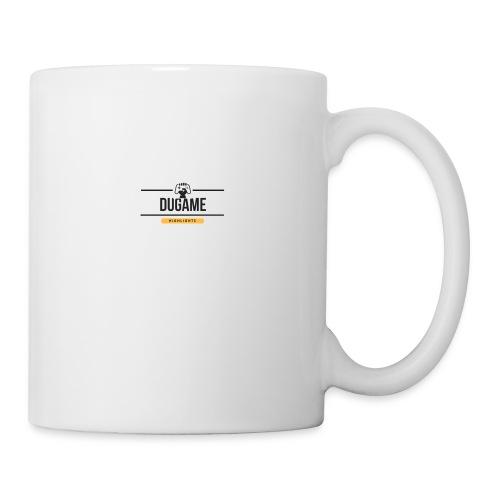 DuGame - Coffee/Tea Mug
